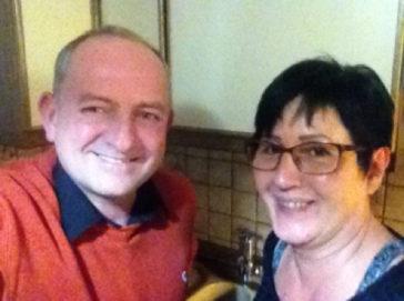 Familie Christine und Dietmar Besendorfer, Steyr
