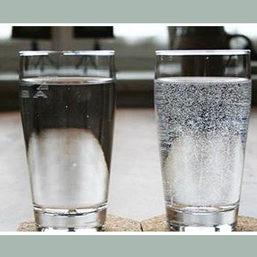 Osmosewasser schmeckt abgestanden