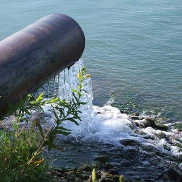 Deutschland: zweitschlechtestes Trinkwasser in der EU