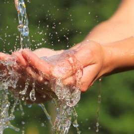 Grundsätzliches über das Thema Wasser